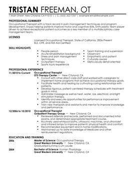 Healthcare Resume Tips by 93 Sle Hospital Resume Sle Hospital Administrator