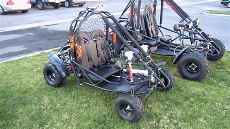 Go Kart For Sale by Bms 110cc Power Go Kart Review 110 Go Kart Reviews Go