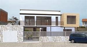 Maison En Bord De Mer : maison particuli re en bord de mer dubedout architectes ~ Preciouscoupons.com Idées de Décoration
