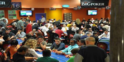 Tornei Poker A Più Tavoli