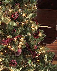 Mini Fiber Optic Christmas Trees by Pre Lit Tree Wikipedia