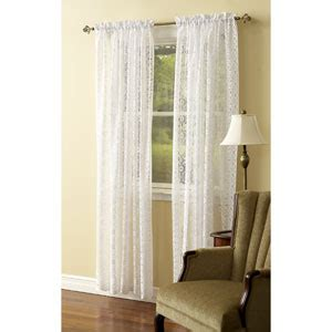 Boscovs Lace Curtains by Hopewell Lace Curtain Collection Boscov S