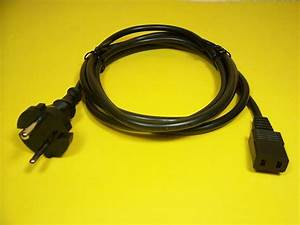 Fußschalter 2 Polig : netzkabel 2 polig f r kenwood power cord power cable ebay ~ Watch28wear.com Haus und Dekorationen