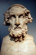 The Life and Work of the Ancient Greek Poet, Homer