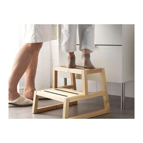 Ikea Badezimmer Molger by Molger Tritthocker Birke 41x44x34 Cm Ikea