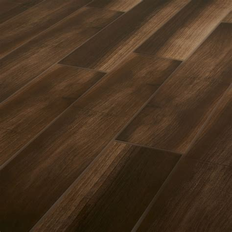 high gloss brown grey gloss wood effect ceramic floor