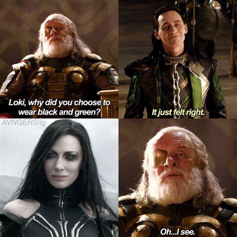 Avengers Thor Csi Meme