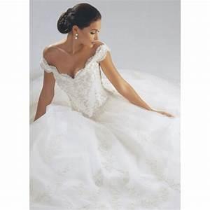 Basque waist wedding dresses – ReviewWeddingDresses.net
