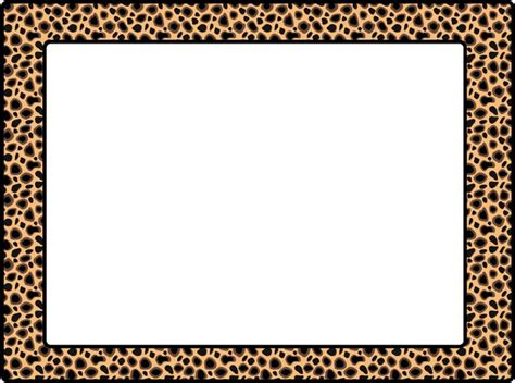 Blank picture frame template vectors (19,209). Pin by Donnita Davis on Tarjeta Animal Prints y otros | Frame, Print pictures, Borders for paper