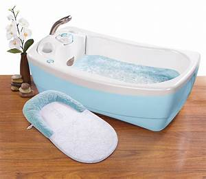 Summer Infant Lil39 Luxuries Whirlpool Bubbling Spa Shower