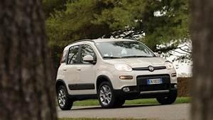 Fiat Panda 2019 : new 2017 fiat panda 4x4 youtube ~ Medecine-chirurgie-esthetiques.com Avis de Voitures