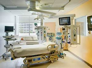 Nationwide Children's Hospital Interiors on Behance