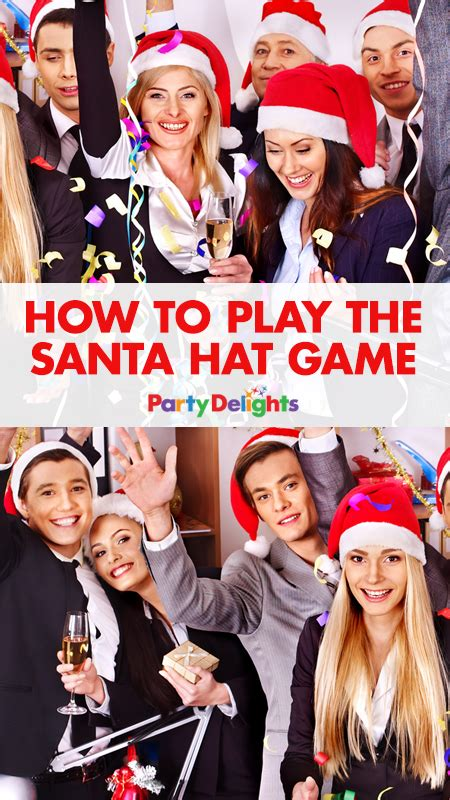 office games to play at christmas how to play the santa hat crafts office office