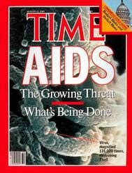 homosexuality   aids epidemic