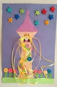 Thema Märchen Im Kindergarten Basteln : rapunzel tower craft princess craft preschool craft littlebooteek princessoutfits ~ Frokenaadalensverden.com Haus und Dekorationen