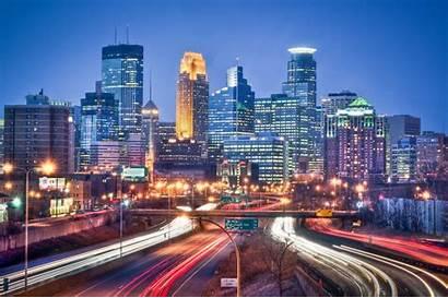 Minneapolis Wallpapers