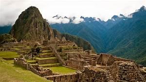 Machu, Picchu, Wallpapers