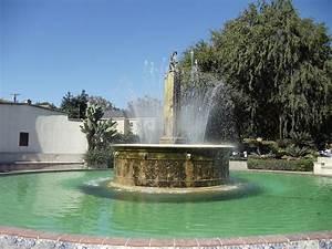 Electric, Fountain