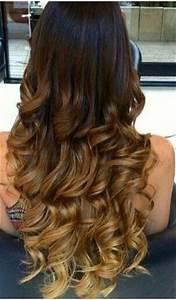 Ombre Dark Brown To Caramel Short Hair   www.imgkid.com ...