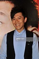 """Actor Xia Yu attends """"Double Trouble"""" premiere at Jackie ..."""