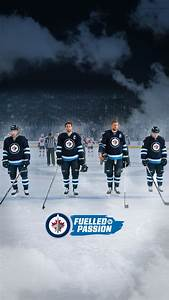 Hockey Team Wallpaper for iPhone X, 8, 7, 6 - Free ...