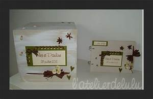 Urne Mariage Champêtre : decoration mariage champetre tous les messages sur ~ Melissatoandfro.com Idées de Décoration