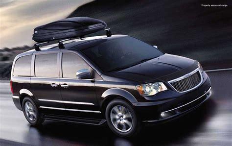Next Generation Chrysler Minivan by Author Claims Chrysler Minivan Defined Generation