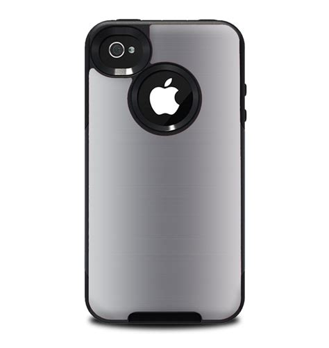 iphone 4s otterbox cases the chrome reflective skin for the iphone 4 4s otterbox 3295