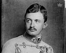 Charles of Habsburg – the last ruler of Austro-Hungary ...