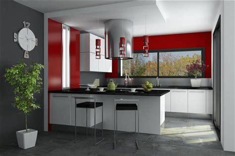 choix couleur cuisine bien choisir et associer les couleurs de ma cuisine