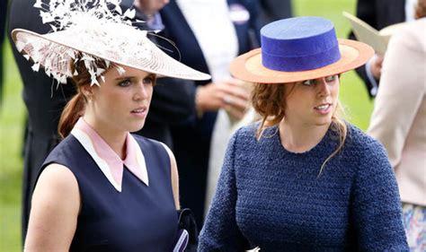 royal wedding    princess beatrice