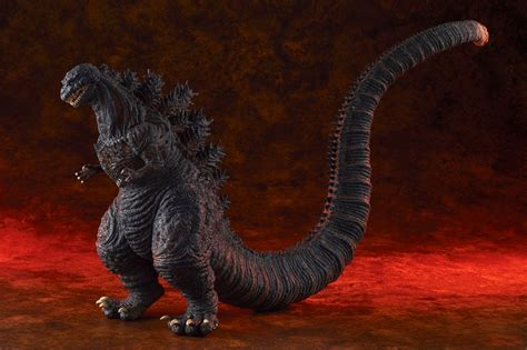 Shin Godzilla Headlines X-plus October Announcements