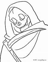 Coloring Reaper Grim Ark Survival Death Evolved Pages Print Colorings Characters Printable Hellokids Template Face sketch template