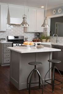 small island kitchen ideas 25 best ideas about small kitchen islands on small kitchen with island diy kitchen