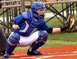 How To Be A Baseball Catcher  The Complete Guide