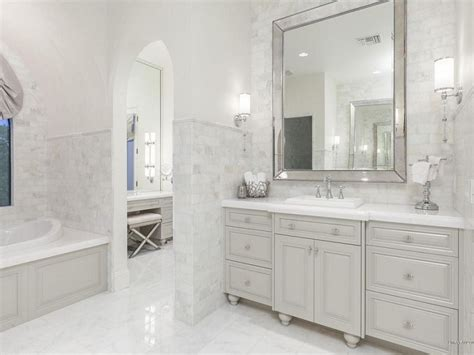 houston master bathroom renovation  unique builders