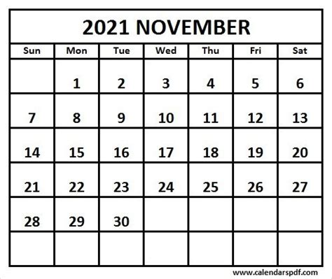 november calendar design  jpg  calendar