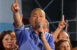 夏珍專欄:民進黨打不贏韓國瑜,賴給中國憋死自己-風傳媒