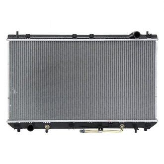 Lexus Replacement Engine Cooling Parts Carid