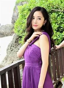 Chinese Hot Girls: Yang Mi 杨幂