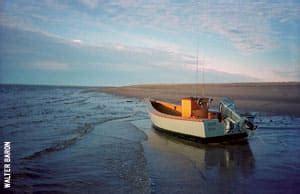 simple skiffs soundings