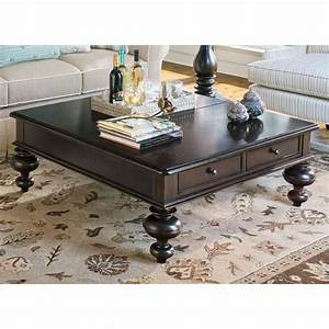 15, Best, Collection, Of, Square, Coffee, Table, With, Storage, Drawers