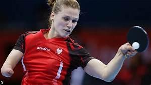 BBC Sport - Oly... Natalia Partyka Quotes