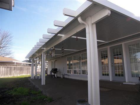 alumawood newport with skylights albany tnt builders