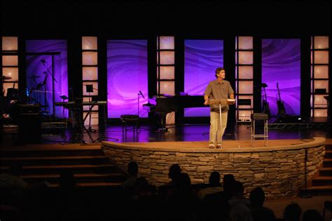 church stage designs so fresh and so clean church stage design ideas