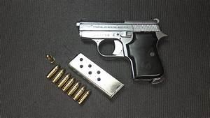 Automobile 25 : f i e titan 25 acp pistol review youtube ~ Gottalentnigeria.com Avis de Voitures