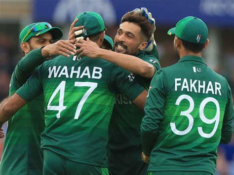 World Cup 2019, ENG vs PAK Highlights: All-Round Pakistan ...
