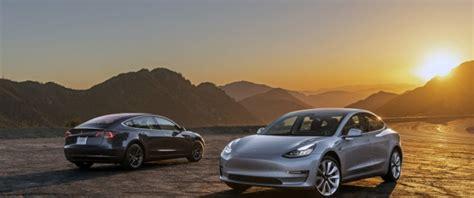 Get Tesla 3 August Sales Gif