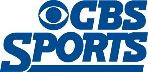 Sports Show Logo by Cbs Sports Logopedia The Logo And Branding Site