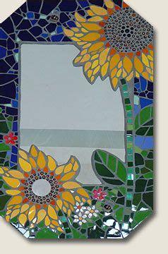 mosaic sunflowers httplometscom